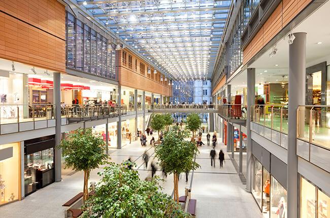 Retail & Public Venues