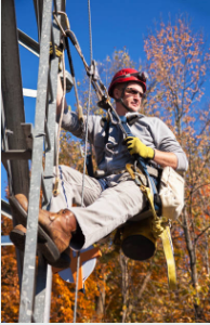 climber safety