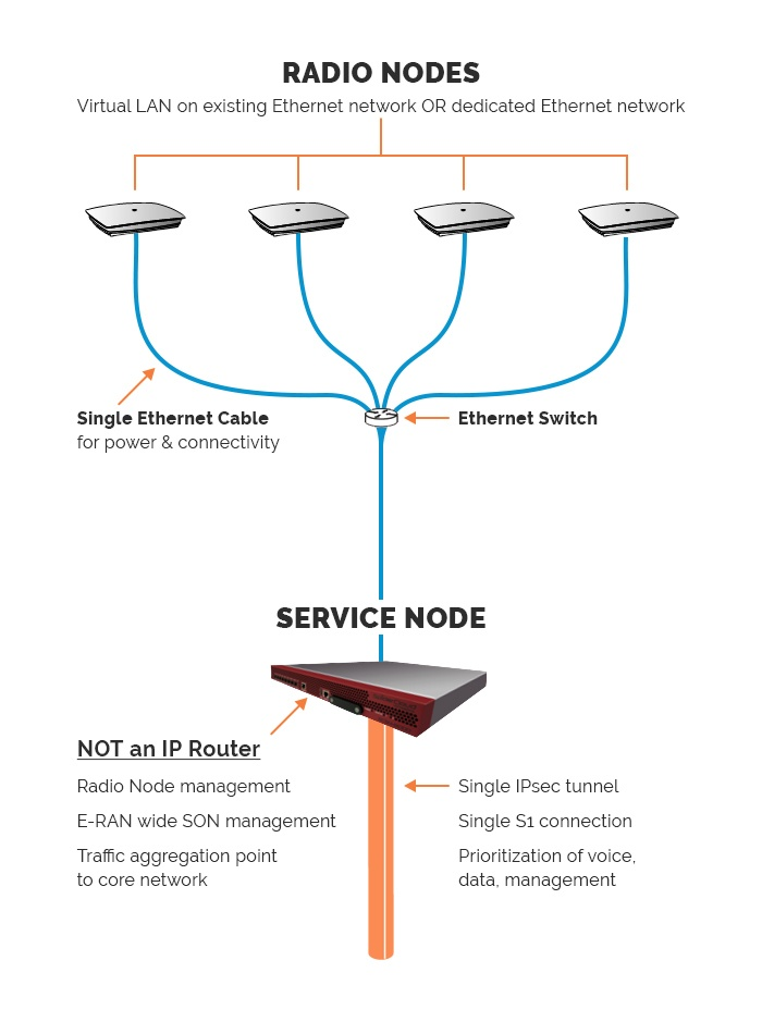 small cell network