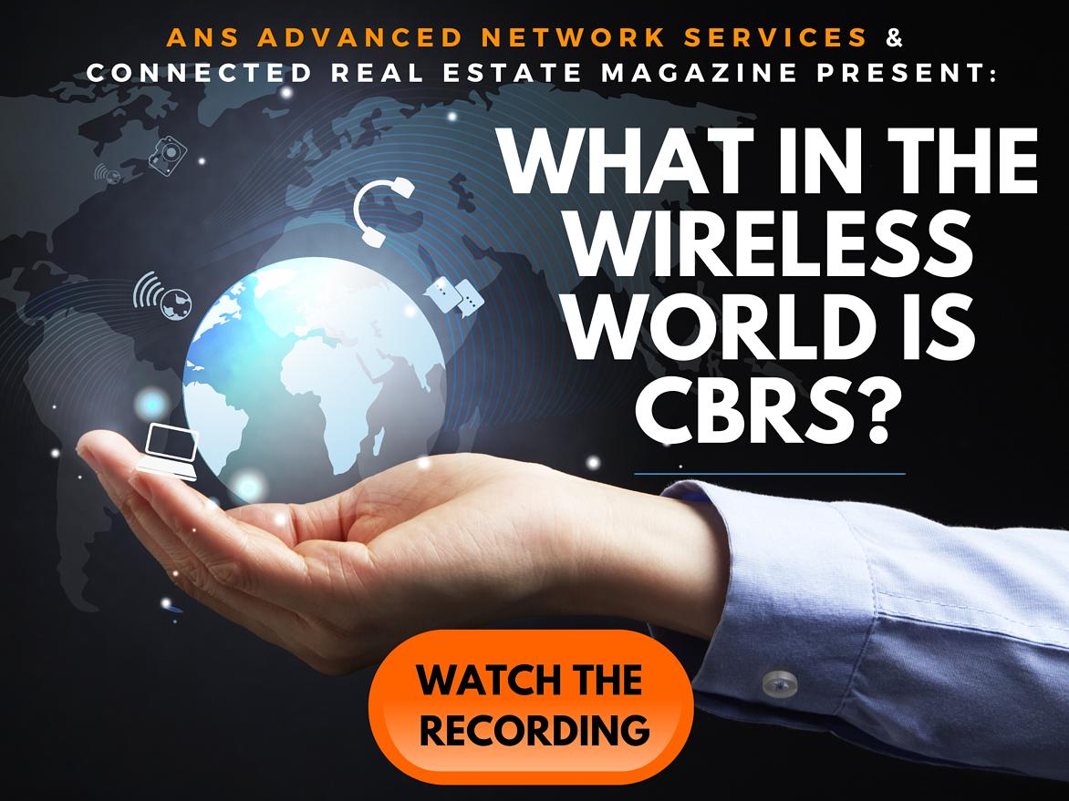 CBRS web