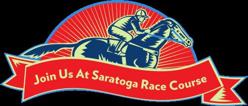 Saratoga Horse