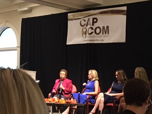 Women of Excellence unplugged